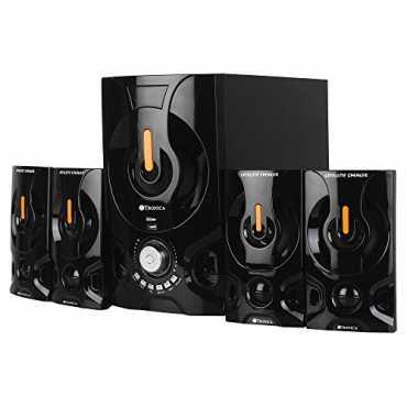 Tronica LV-033 Multimedia Speaker System