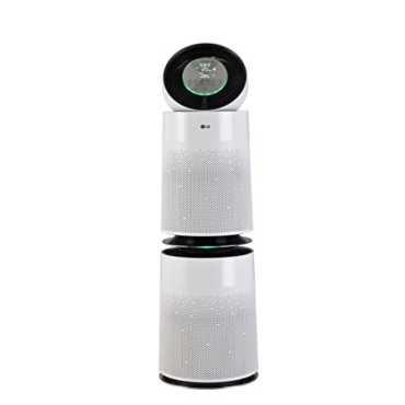 LG Puri Care AS95GDWT0 Air Purifier - White