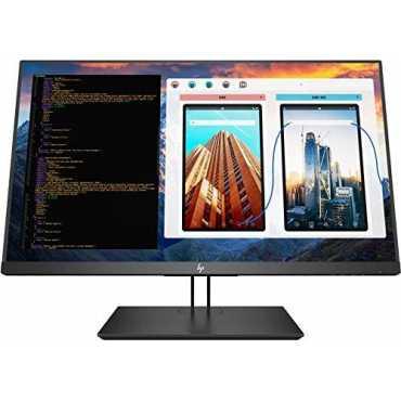 HP Z27 27-inch 4K UHD LCD Display