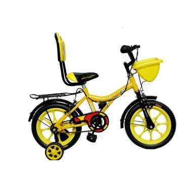 Addo India Kitty 14 Kids Cycle