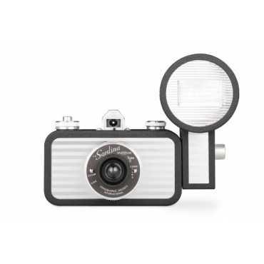Lomography La Sardina and Flash Splendour Camera
