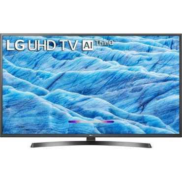 LG 50UM7290PTD 50 Inch 4K Ultra HD LED Smart TV