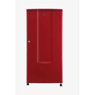 LG GL-B181RPRW 185L 3 Star Inverter Single Door Refrigerator Peppy Red