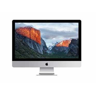 Apple iMac MK442HN/A Desktop - Silver