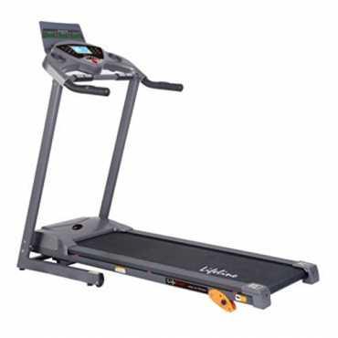 Lifeline 4.0 A Motorized Treadmill