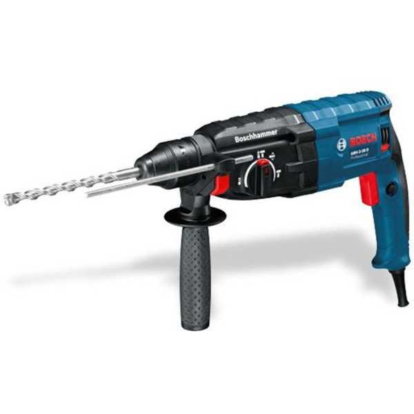 Bosch GBH 2-28 D Rotary Hammer Drill