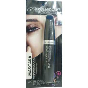 Coloressence Water Proof Mascara 15 ml Black