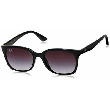 Gradient Square Sunglasses 0RB7060I601 8G54