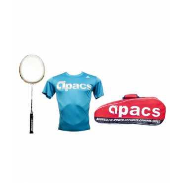 Apacs Finapi 25 Unstrung Badminton Racqet