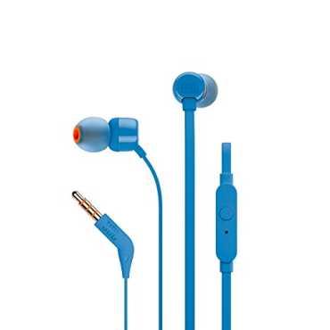 JBL T160 In the Ear Headset