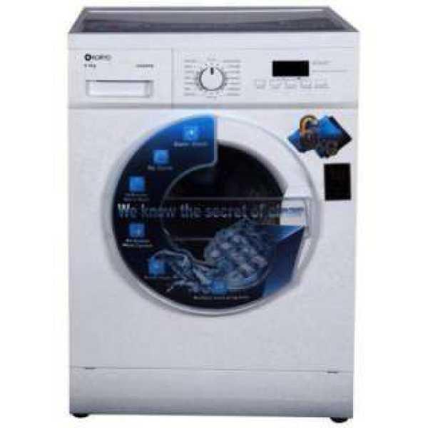 Koryo 6 Kg Fully Automatic Front Load Washing Machine (KWM1060FL)