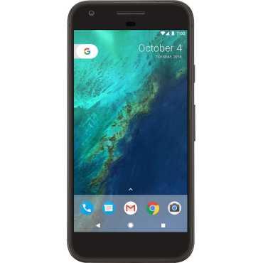 Google Pixel XL - Silver | Black