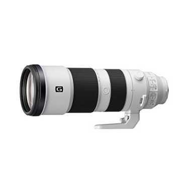 Sony SEL200600G FE 200-600mm f 5 6-6 3 G OSS Lens