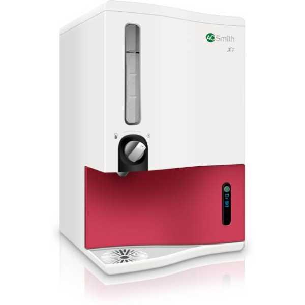 A.O.Smith X7 RO Water Purifier - White