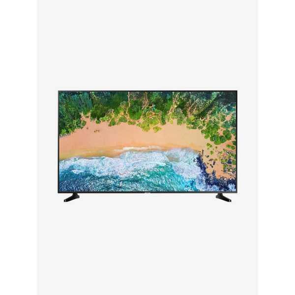Samsung 65NU7090 65 Inch Smart 4K Ultra HD LED TV