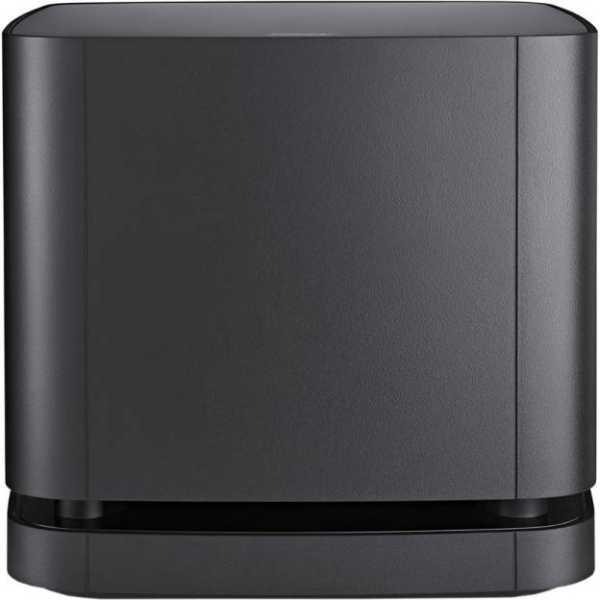 Bose Module 500 Soundbar System - Black