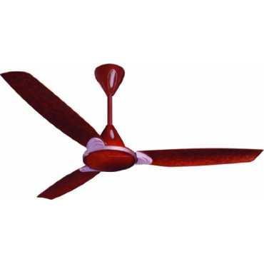Crompton Greaves Radiance 3 Blade (1200mm) Ceiling Fan - Brown