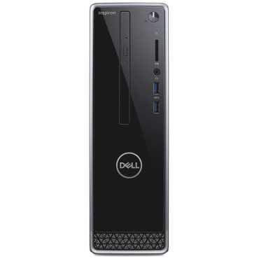 Dell Inspiron 3000 DT (Core i3, 4 GB, 1TB, Win10) 3470 Desktop