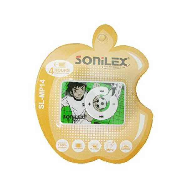 Sonilex SL-MP14 Mp3 Player