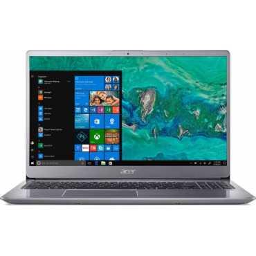 Acer Swift 3 (NX.GZASI.002) SF315 Laptop - Silver