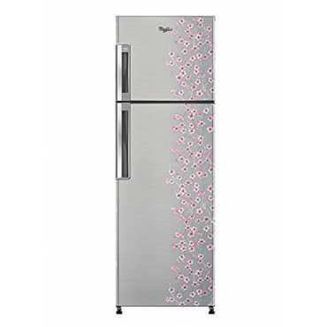 Whirlpool Neo FR258 Roy 3S 245 Litres Double Door Refrigerator (Bliss)