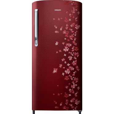Samsung RR19M1723RY 192 Litres 3 Star Single Door Refrigerator (Sanganeri Ring)