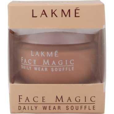 Lakme Face Magic Skin Tints Souffle Foundation Natural Shell