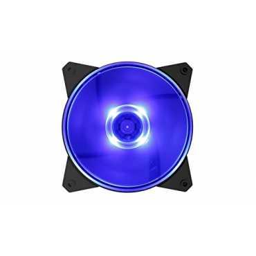 Cooler Master MF120L (BLUE) Processor Fan - Blue
