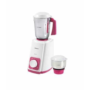 Havells SUPERMIX-II 500W Mixer Grinder - Pink