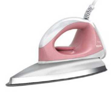Philips PH-GC1020/70 Iron - Pink