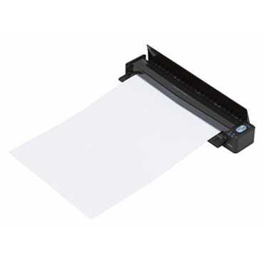 Fujitsu ScanSnap iX100 Scanner - Black