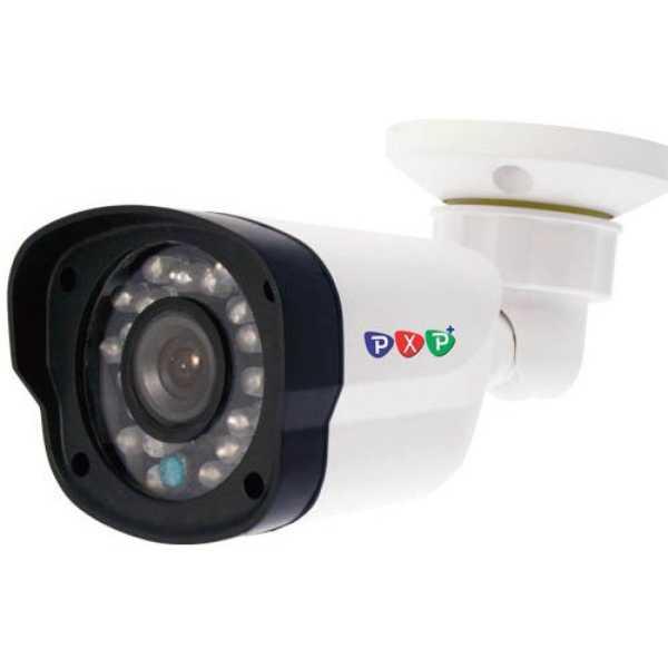 PXP HXP112 Bullet CCTV Camera