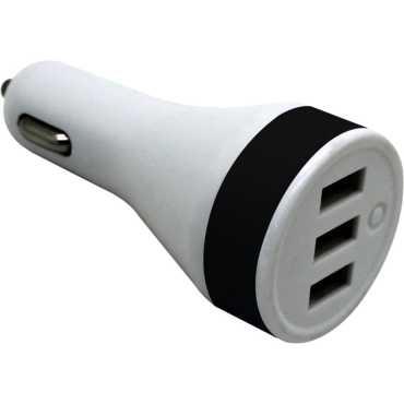 Digitek DMC-012 Triple USB Car Charger