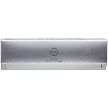 Godrej GSC 12FIXH7 GGPG 1 Ton Inverter Split Air Conditioner - Silver