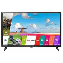 LG 32LJ618U 32 Inch HD Ready Smart LED TV