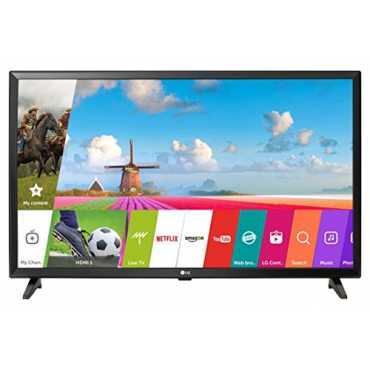 LG 32LJ618U 32 Inch HD Ready Smart LED TV