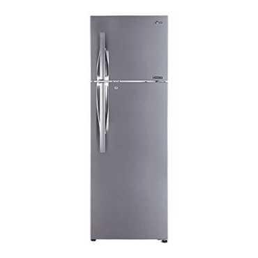 LG GL-T402LPZU 360 Litres 3 Star Inverter Frost Free Double Door Refrigerator