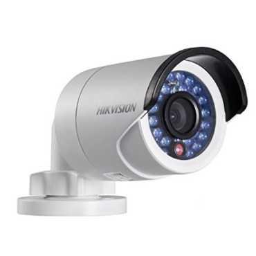 Hikvision DS-2CD2042WD-I WDR Mini Bullet Network Camera