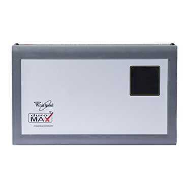 Whirlpool DMN-VX1340-D2 AC Voltage Stabilizer - Grey