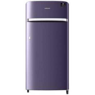 Samsung RR21T2G2XUT 198 L 4 Star Inverter Direct Cool Single Door Refrigerator