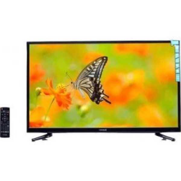 Croma EL7344 32 inch HD ready Smart LED TV