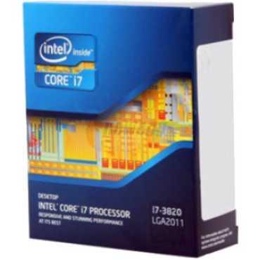 Intel 3.6 GHz LGA 2011 Core i7 3820 Processor