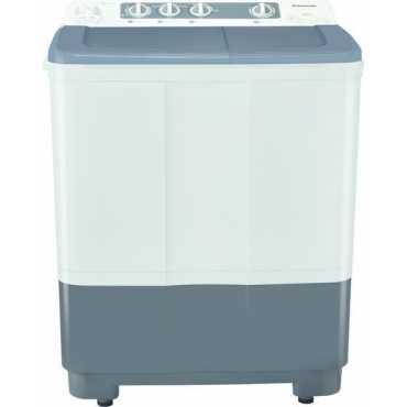 Panasonic 6.8 Kg Semi Automatic Washing Machine (NA-W68B3HRB)