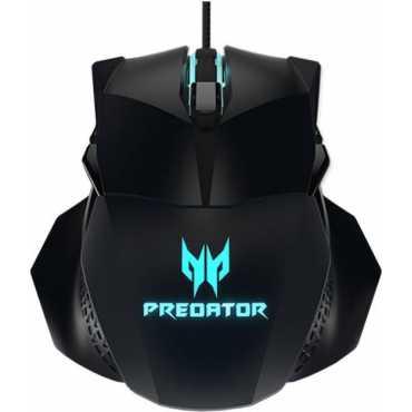 Acer Predator Cestus  500 Gaming Mouse - Black