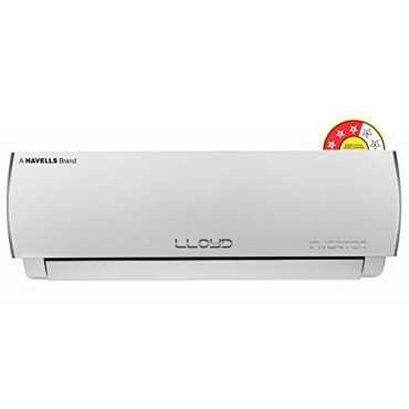 Lloyd LS19I31ID 1.5 Ton 3 Star Inverter Split Air Conditioner - White