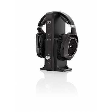 Sennheiser RS 185 Wireless Headphone - Black
