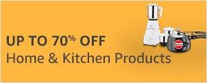 Amazon Kitchen offer